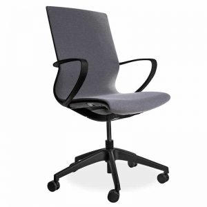 Strive Operators Chair - Front