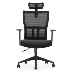 Tarzan Executive Chair - Front