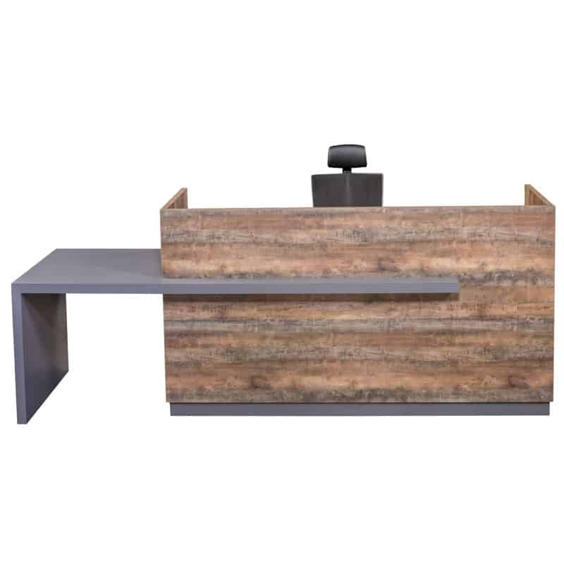 Freeline Reception Counter – Front