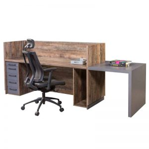 Freeline Reception Counter - Back