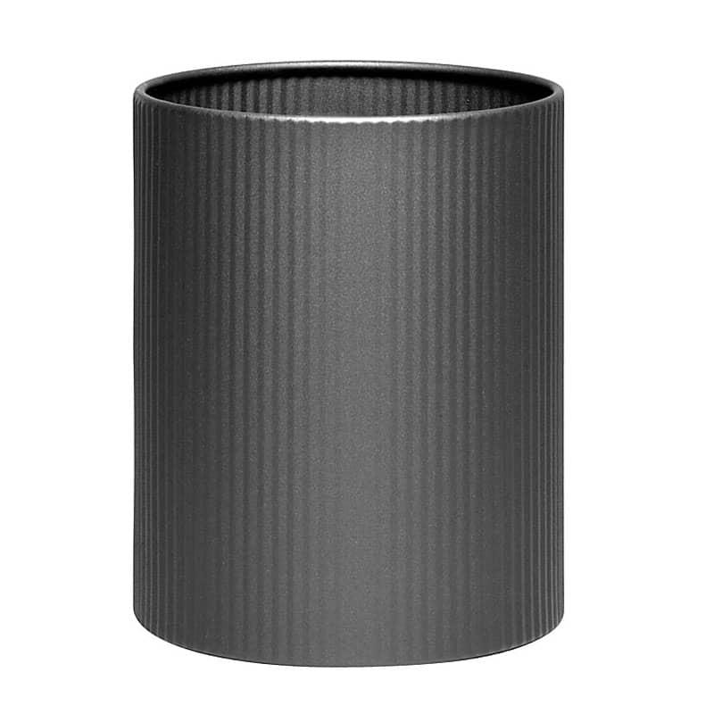 Waste Paper Bin – Black