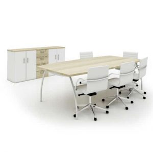 Solaire Conference Table