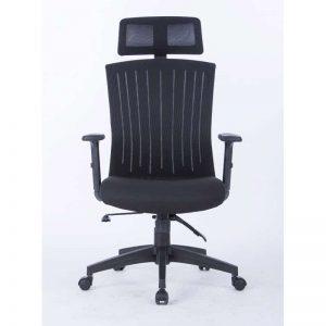 Memphis Mesh Operators Chair -back
