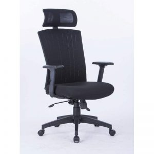 Memphis Operators Chair - Mesh Back