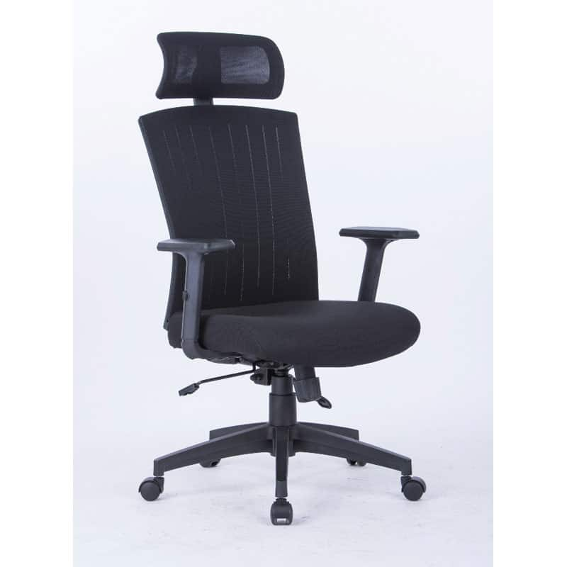 Memphis Operators Chair – Mesh Back