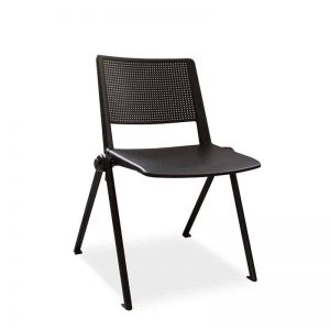 Revolution Interlinking Stacker Chair