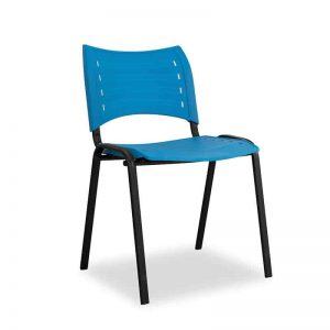 Stacker 500 Plastic Blue
