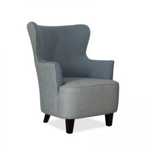 Wellington Wingback