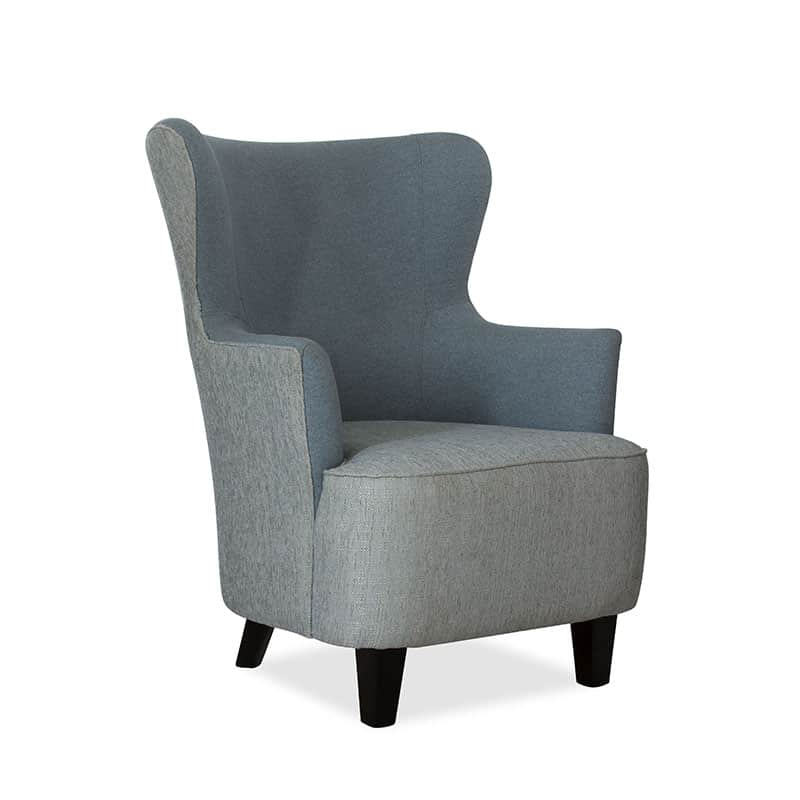 Wellington-Wingback