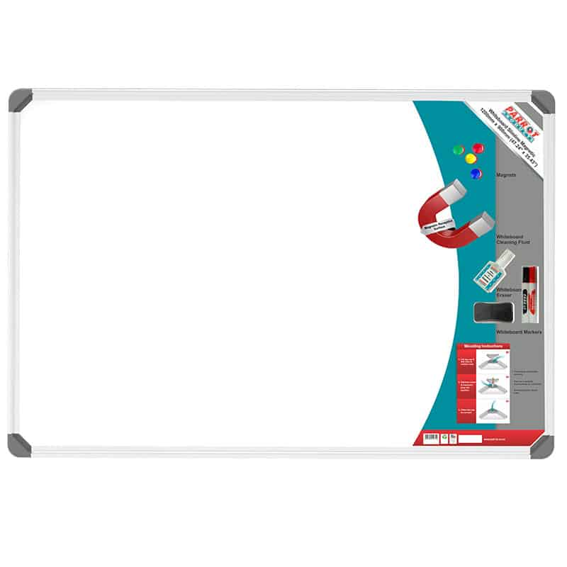 White Board – Magnetic