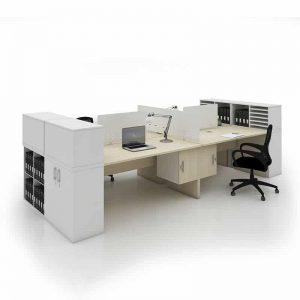 Upstart Cluster Desk