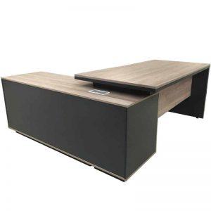 Uniq 510 Executive Desk