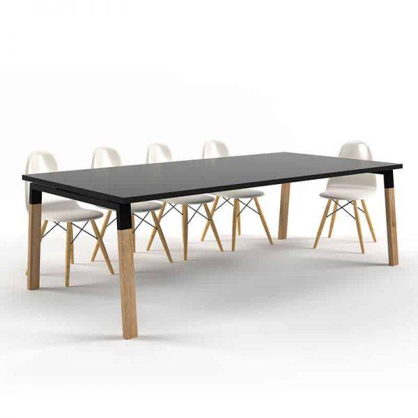Crestwood Boardroom Table