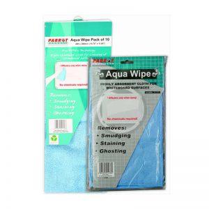 Eraser Aqua Wipe