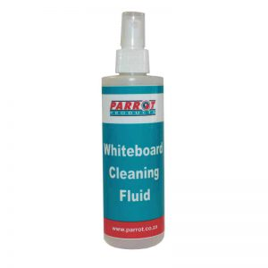 Cleaning Fluid Whiteboard 250ml Carded