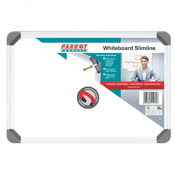 Whiteboard Slimline Magnetic – Non-Retail