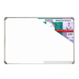 Whiteboard Slimline Magnetic