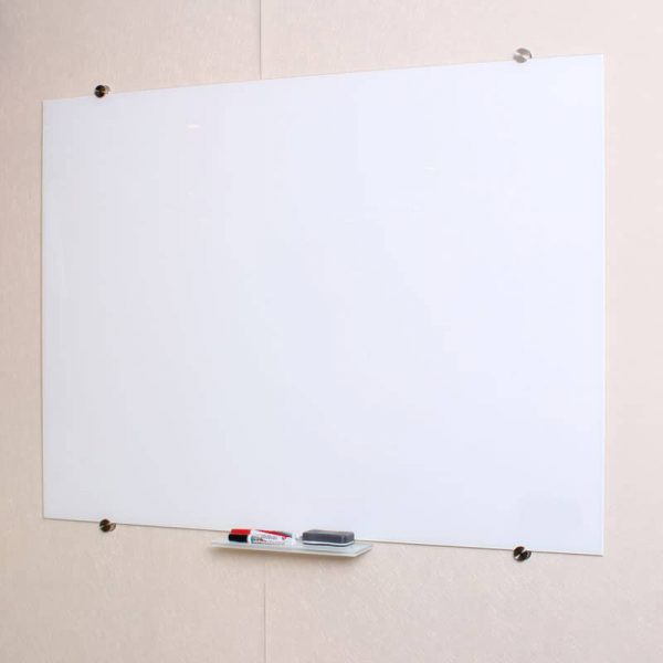 Glass Whiteboard Magnetic