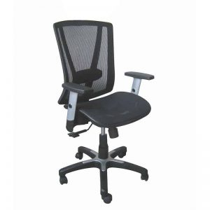 The Ken Executive Mid Back Chair