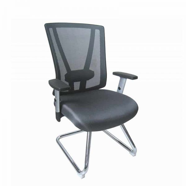 The Ken Executive Visitors Chair