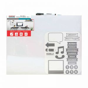 Whiteboard Tile Magnetic – Memo