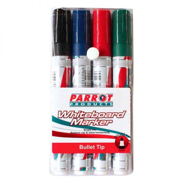 Marker Whiteboard Bullet Tip Pouch