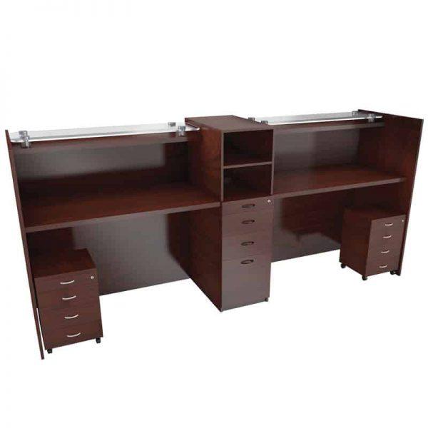 Vista Reception Unit