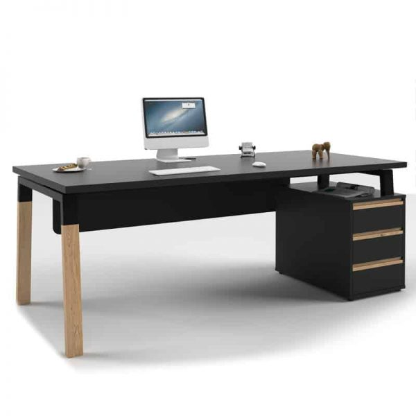 Crestwood Workstation