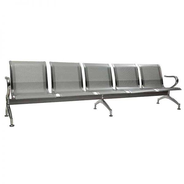 Silverline Heavy Duty Steel Bench