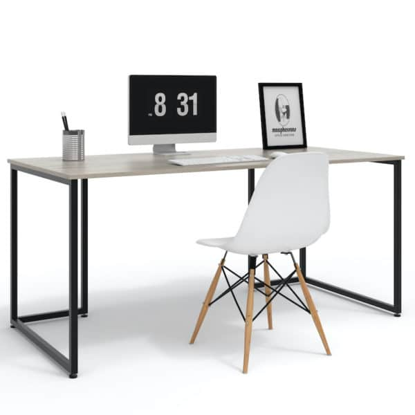 90 Degree Desk