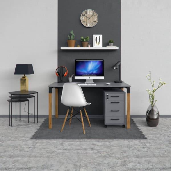 Crestwood Home Desk