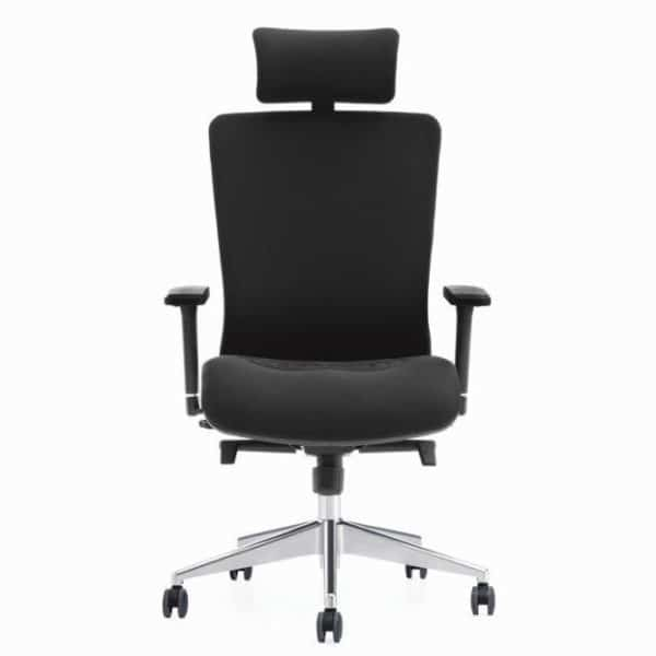Contour Executive High Back