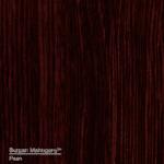 Burgundy Mahogany